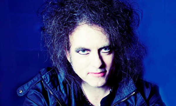 Stream: Robert Smith covers Sinatra standard 'Witchcraft' for 'Frankenweenie Unleashed!'