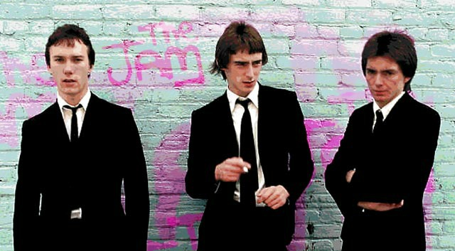 The Jam's 'The Gift' to be reissued in 30th anniversary box set — submit your photos