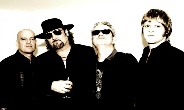 Wayne Hussey: The Mission to record new album over next year for fall 2013 release