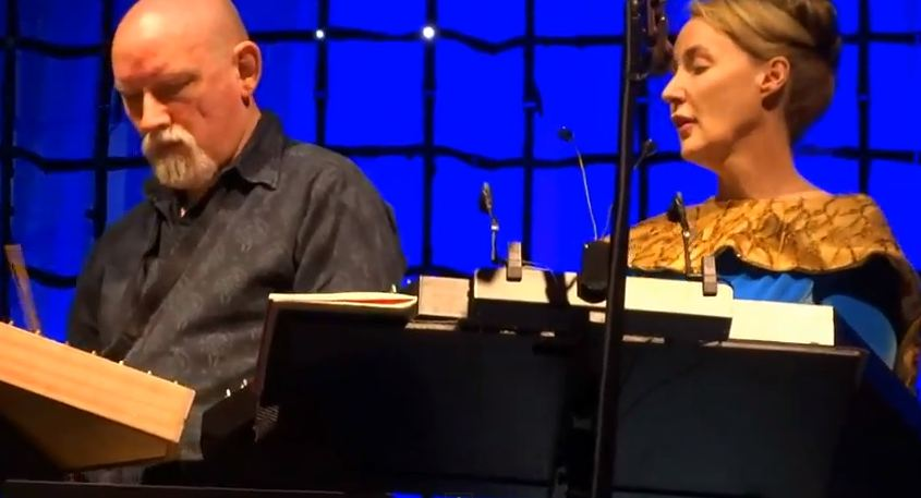 Video: Dead Can Dance open North American tour with first concerts in 7 years