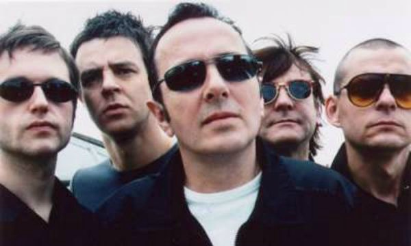Joe Strummer & The Mescaleros releasing digital box set, expanded CD reissues
