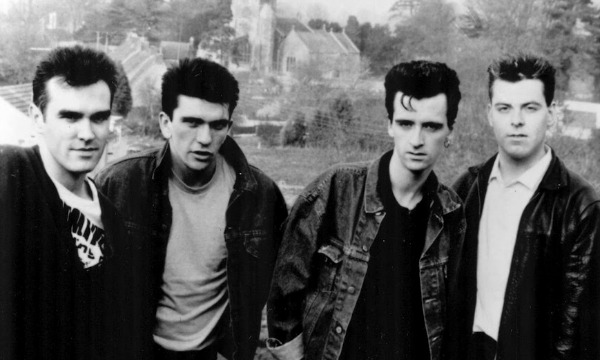 New biography 'A Light That Never Goes Out' promises 'complete story' of The Smiths