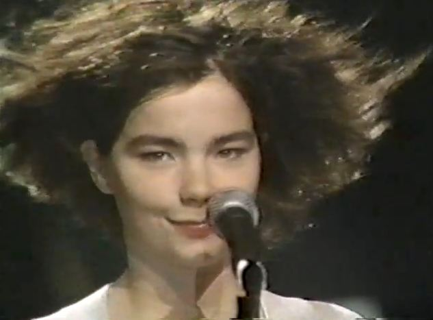 Vintage Video: The Sugarcubes live at Auburn University in 1988 — full 50-minute set