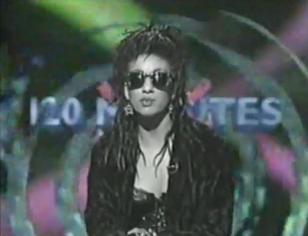 '120 Minutes' Rewind: Downtown Julie Brown spotlights The Lucy Show — Jan. 25, 1987