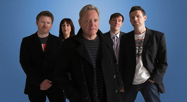 Bernard Sumner: New Order to begin work on 'electronic synth album' early next year