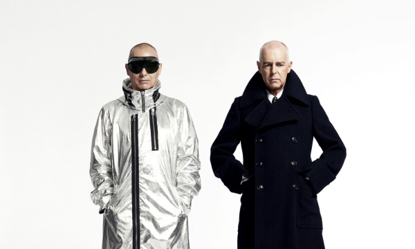 Pet Shop Boys stream new album 'Elysium,' will play live Berlin webcast tomorrow