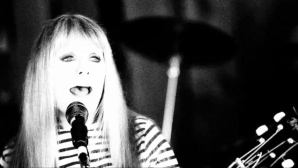 Video: Tom Tom Club, 'Downtown Rockers' — with Debbie Harry, Richard Hell cameos