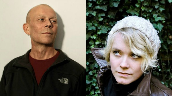 Stream: Vince Clarke and Ane Brun cover Depeche Mode&#8217;s &#8216;Fly on the Windscreen&#8217;