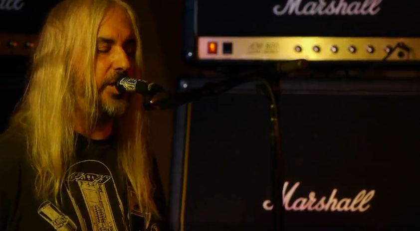 Video: Dinosaur Jr live in Portland during MusicfestNW — watch full 30-minute set