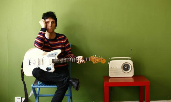 Johnny Marr to help Dinosaur Jr celebrate 25th anniversary of 'You're Living All Over Me'