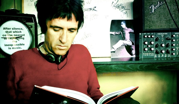 Johnny Marr of The Smiths to release solo debut 'The Messenger' in February