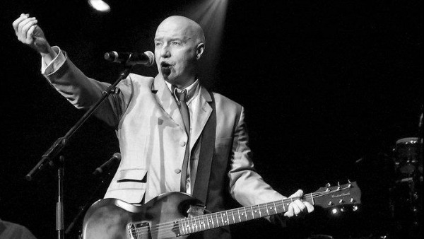 Midge Ure announces U.S. solo tour, hopes to 'pave the way' for Ultravox later in 2013