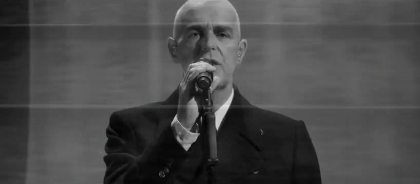 Video: Pet Shop Boys, 'Leaving' — second single off new album 'Elysium'