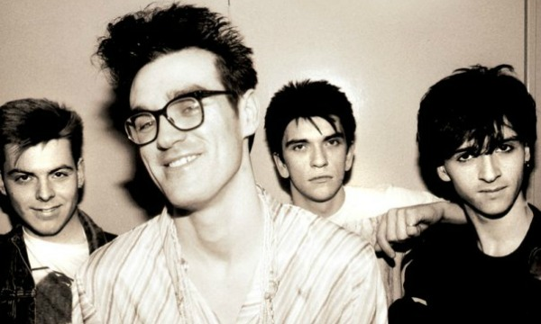 Contest: Win a copy of 'A Light That Never Goes Out: The Enduring Saga of The Smiths'