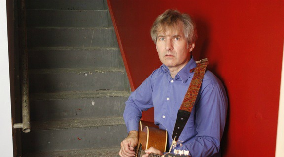 Free MP3: Chris Stamey of The dB's, 'Astronomy' — first track off 'Lovesick Blues' LP