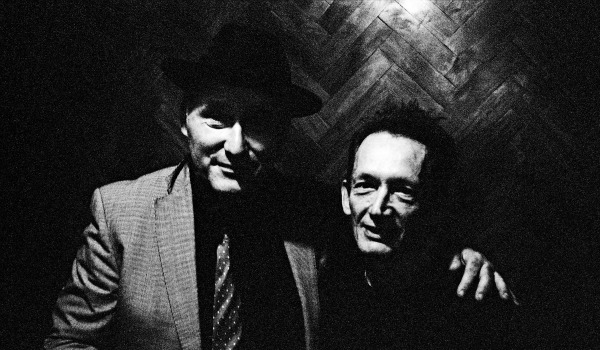 Free MP3: Jah Wobble & Keith Levene, 'Yin & Yang' — off ex-PiL members' new album