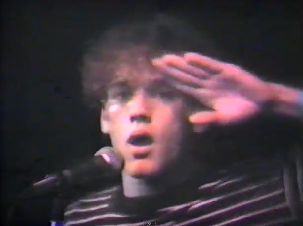 Premiere: R.E.M. at Atlanta&#8217;s 688 Club, February 1981  watch rare 40-minute set