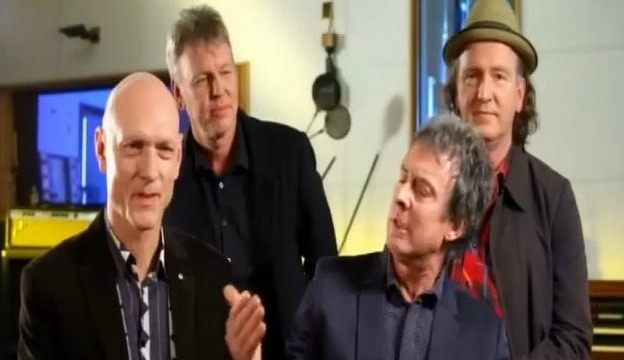 Video: 'The Artist's Story: Midnight Oil' — watch full Australian TV documentary
