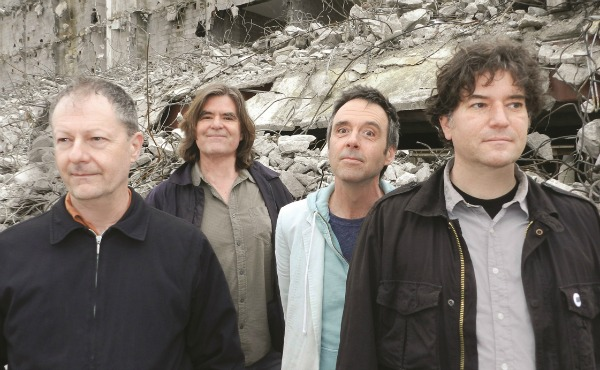 Mission of Burma to receive new 2CD best-of ahead of catalog reissue series