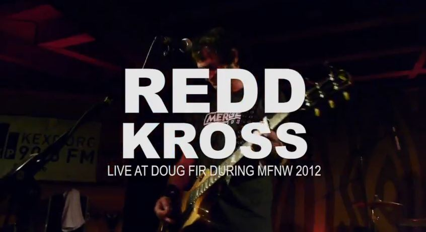 Video: Redd Kross live in Portland during MusicfestNW — watch full 40-minute set