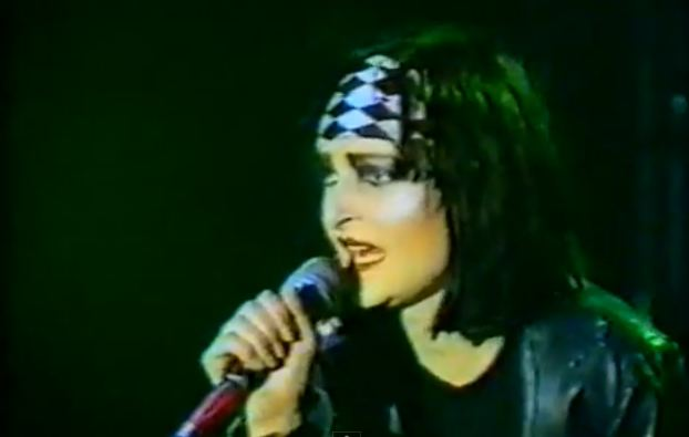 Vintage Video: Siouxsie and the Banshees on 'Rockpalast' in 1981 — watch 75-minute set