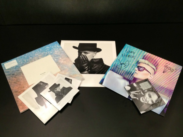 Contest: Win Pet Shop Boys' 'Elysium' on vinyl, set of 'Leaving' singles — and more