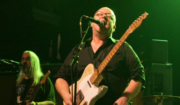 Video: Dinosaur Jr plays with members of The Smiths, Pixies, Sonic Youth, Replacements