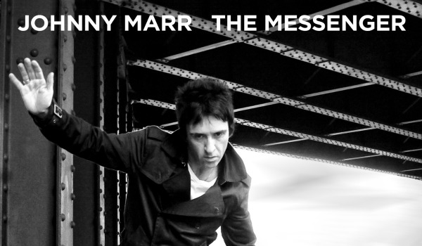 Johnny Marr announces spring U.K. tour, debuts new song 'The Right Thing Right'