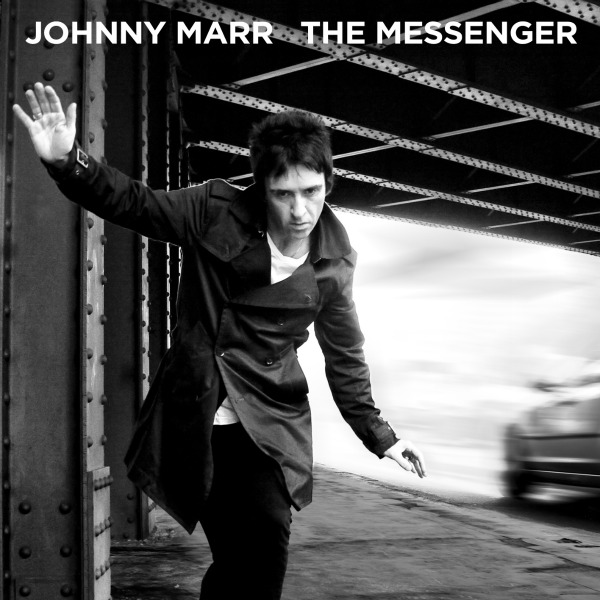 Johnny Marr, 'The Messenger'