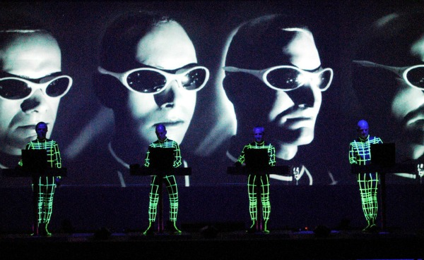 Kraftwerk to bring 8-night 3-D 'Retrospective' to London's Tate Modern in February