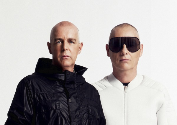 Premiere: Pet Shop Boys, 'One Night' — new track off 'Memory of the Future' single