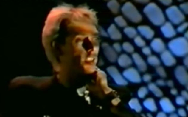 '120 Minutes' Rewind: Peter Murphy, Bauhaus spotlighted in special — May 18, 1990