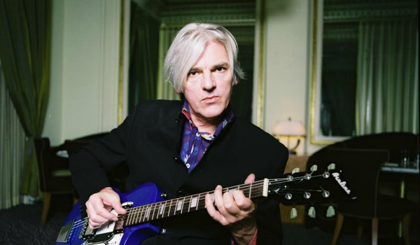 Robyn Hitchcock announces release of new album 'Love From London' next March