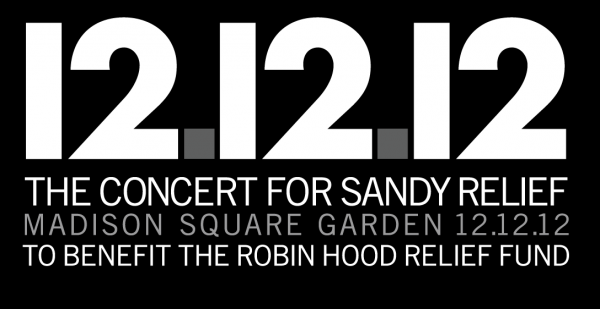 LIVE VIDEO: Watch 12-12-12: The Concert for Sandy Relief from New York City