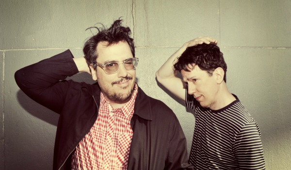 Free MP3: They Might Be Giants, 'Call You Mom' — first track off upcoming 'Nanobots'