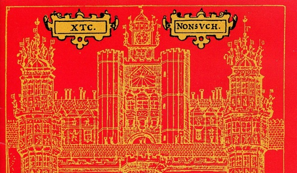 Andy Partridge: New 5.1 Surround mix commissioned for XTC's 'Nonsuch' album