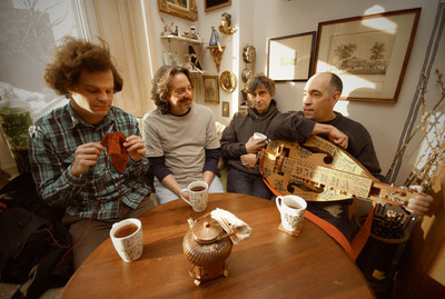 Stream: The Dead Milkmen, 'Big Words Make The Baby Jesus Cry' 7-inch — 3 new songs