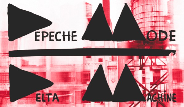 Depeche Mode's 'Delta Machine' set for March 26 release — 'Heaven' single debuts Feb. 1