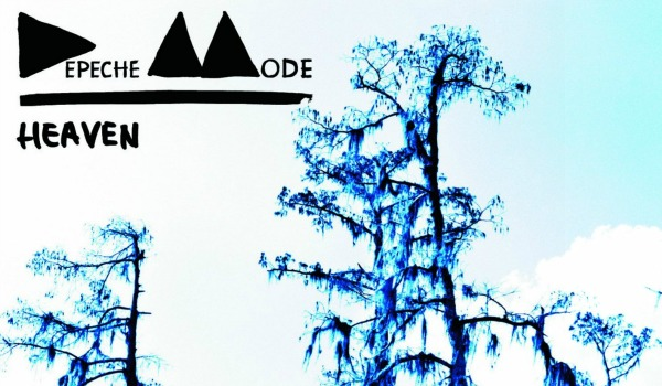 Stream: Depeche Mode's new single 'Heaven' and B-side 'All That's Mine'