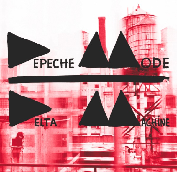Depeche Mode, 'Delta Machine'