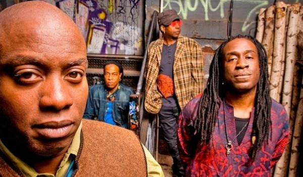 Living Colour celebrating 25th anniversary of 'Vivid' with new reissue, tour