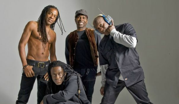 Living Colour rolls out North American dates for 'Vivid' 25th anniversary tour