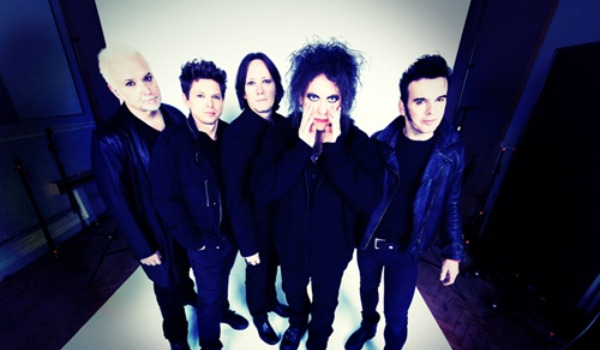 The Cure announces 6-country tour of South America in April — plus Mexico City concert