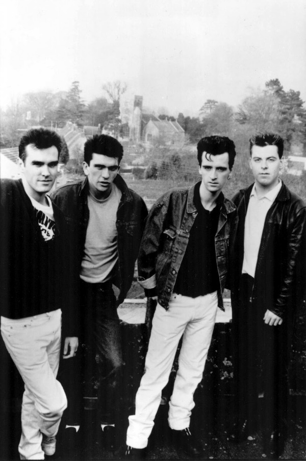 Morrissey Refused New Offer To Reunite The Smiths At