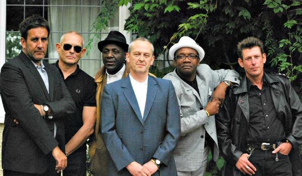 The Specials begin rolling out dates for first leg of North American tour this March