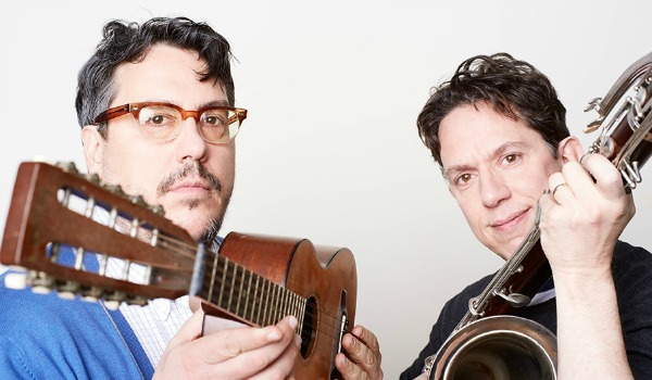 Stream: They Might Be Giants, 'Lost My Mind' — off upcoming 'Nanobots' album