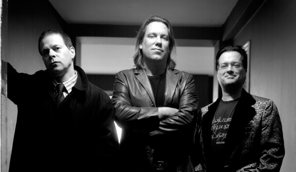 Violent Femmes on Coachella reunion: 'It will be a monstrous thing of beauty'