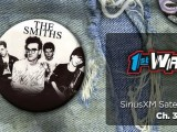 Playlist: Sirius XM's 'Dark Wave' — hosted by Slicing Up Eyeballs (1/5/14)