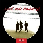 Love and Rockets, '5 Albums'