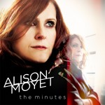Alison Moyet, 'the minutes'
